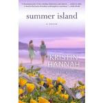 【预订】Summer Island A Novel