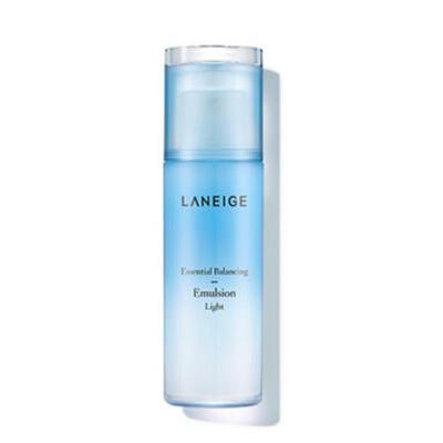 韩国正品 Laneige/兰芝水凝保湿乳液 夏季护肤 防晒补水保湿 可支持礼品卡
