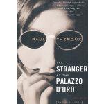 Stranger at the Palazzo d'Oro(ISBN=9780618485338) 英文原版