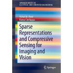 【预订】Sparse Representations and Compressive Sensing for Imag
