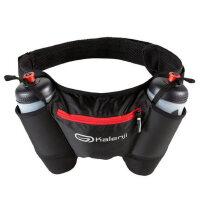 跑步腰包 户外水壶腰带 多功能运动便携包