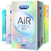 [当当自营]Durex杜蕾斯避孕套安全套 AIR空气快感3合1装16只超薄计生用品