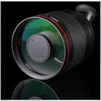 BOSMA 博冠天文镜头 尼康佳能索尼定焦神器500mm F/6.3 DX 折返镜