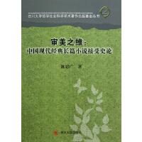 审美之维:中国现代经典长篇小说接受史论