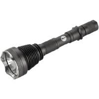 强光手电筒 户外手电LED手电筒移动照明可充电强光手电