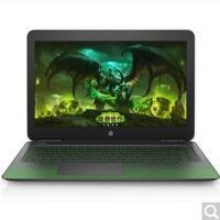 暗影精灵II代 OMEN傲慢系列 15.6英寸游戏笔记本电脑15-ax031TX I7 6700HQ 8G GTX96