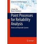 【预订】Point Processes for Reliability Analysis: Shocks and Re
