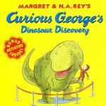 Curious George's Dinosaur Discovery好奇猴乔治的恐龙发现 9780618663774