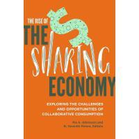 【预订】The Rise of the Sharing Economy: Exploring the Challeng