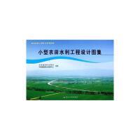 小型农田水利工程设计图集 黄河水利出版社