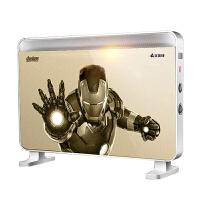 艾美特(Airmate) HC22083-15 欧式快热炉 时尚色彩 防水 静音节能电暖器