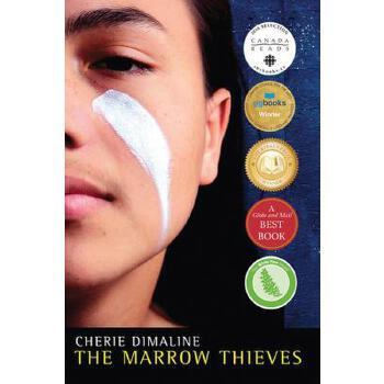 【预订】The Marrow Thieves 预订商品,需要1-3个月发货,非质量问题不接受退换货。