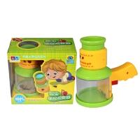儿童昆虫玩具观察器镜科技小制作小发明小学生科教实验