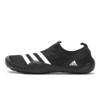adidas/阿迪达斯 18秋冬男鞋户外速干两栖涉水鞋透气沙滩溯溪鞋M29553