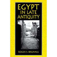 【预订】Egypt in Late Antiquity 9780691010960