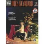 【预订】Rock Keyboard Method Complete: Book & CD