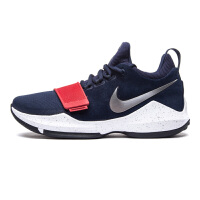 Nike耐克 男鞋 男子PG 1 EP运动实战篮球鞋 878628-900