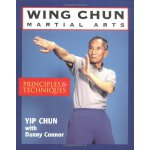 Wing Chun Martial Arts: Principles & Techniques [ISBN: 978-0877287964]