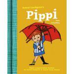 【预订】Pippi Fixes Everything