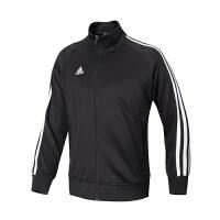 adidas/阿迪达斯男士 男装运动夹克经典三条纹外套