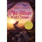 【中商原版】英文原版Mrs. Frisby and the Rats of NIMH 费里斯比太太和尼姆的老鼠 纽伯瑞