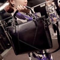 包包美时尚女包手提斜挎包商务通勤公文包女士大包包