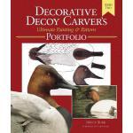 【预订】Decorative Decoy Carvers Ultimate Painting & Pattern Po