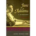 【预订】Jane Addams: A Biography 9780252069048
