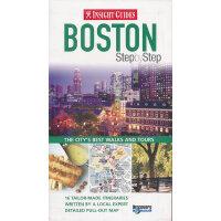 Insight Step by Step Boston(ISBN=9789812589644)