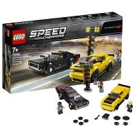 【当当自营】乐高LEGO 赛车系列 75893 道奇挑战者