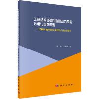 工程结构非弹性地震动力反应分析与参数识别――BWBN模型的基本理论与程序设计