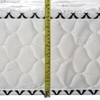 乳胶床垫椰棕垫软硬两面独立弹簧床垫席梦思1.8米双人床垫 独立弹簧乳胶椰棕床垫