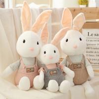 兔子毛绒玩具女生公仔布娃娃儿童玩偶可爱睡觉抱女孩韩国懒人