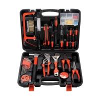 哈博 家用工具套装科麦斯五金工具箱 电工木工维修手动工具组套