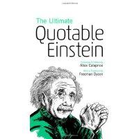 【预订】The Ultimate Quotable Einstein 9780691160146