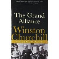 The Grand Alliance ISBN:9780141441740