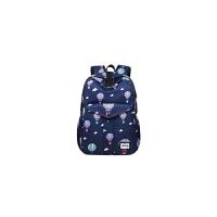韩版书包女15.6寸电脑包学院风初中学生书包高中生大学生双肩背包防水大容量旅行包