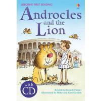 [现货]FR4 ELL ANDROCLES LION