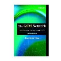 【预订】GSM Network 2e