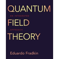 【预订】Quantum Field Theory: An Integrated Approach 97806911490