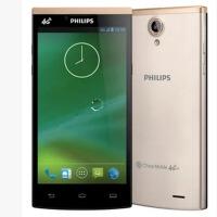 Philips/飞利浦 S399移动4G手机极速四核5英寸超长待机王智能手机