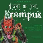 【预订】Night of the Krampus