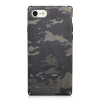 日本simplism苹果7防摔手机壳iphone7 plus英寸帆布保护套手机套