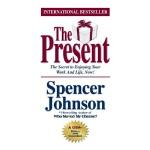 【中商原版】礼物 英文原版 The Present Spencer Johnson 自我提升 创造力 现货