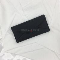 ?2018新款 ins钱包女长款学生韩版可爱小清新刺绣钱夹潮个性手拿包?