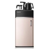 美菱 新款智能触控恒温自动断电下置水桶饮水机智能茶吧机MY-C502 MY-C503