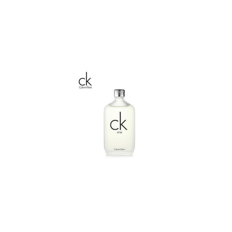 CK 凯文克莱 one 中性香水 200ml 精装无塑封 夏季护肤 防晒补水保湿 可支持礼品卡