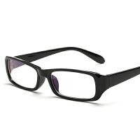 防辐射眼镜 男女款护目镜 电脑镜 平光眼镜近视眼镜框防蓝光