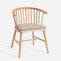 美立居工坊MLJ-Y15休闲椅