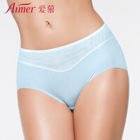 爱慕KiKi裤中腰三角内裤(3件包)AM221371